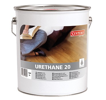 Synteko Urethane A Premium Floor Finish For Commercial