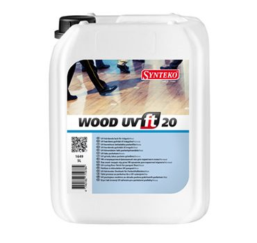 Wood UV-Fit