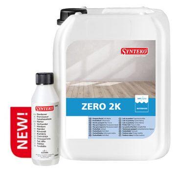 Synteko Nova Best Zero2K